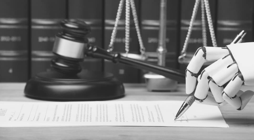 Automating lawyers