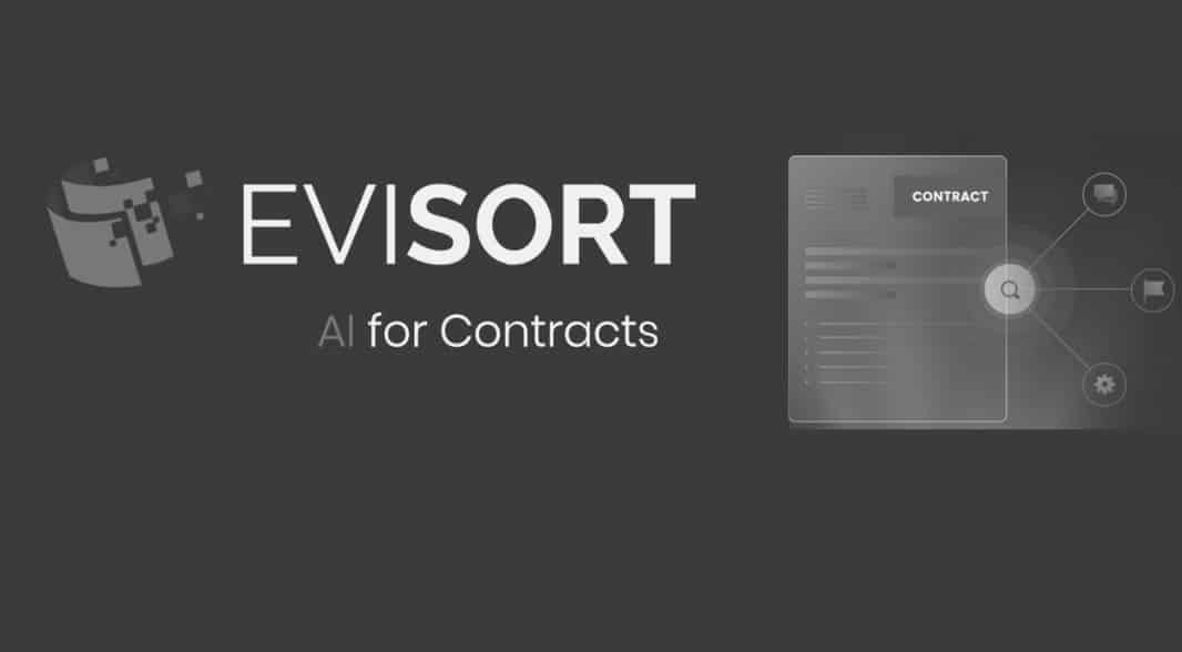 Evisort AI for contracts